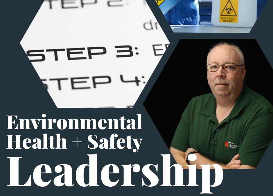 Problem Solving in EHS Leadership